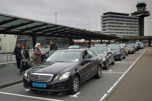 Taxi Schiphol